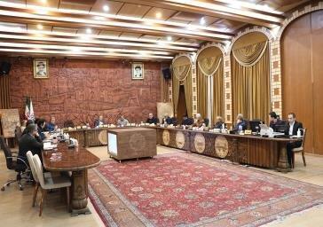 جزئیات بودجه شهرداری تبریز تصویب شد