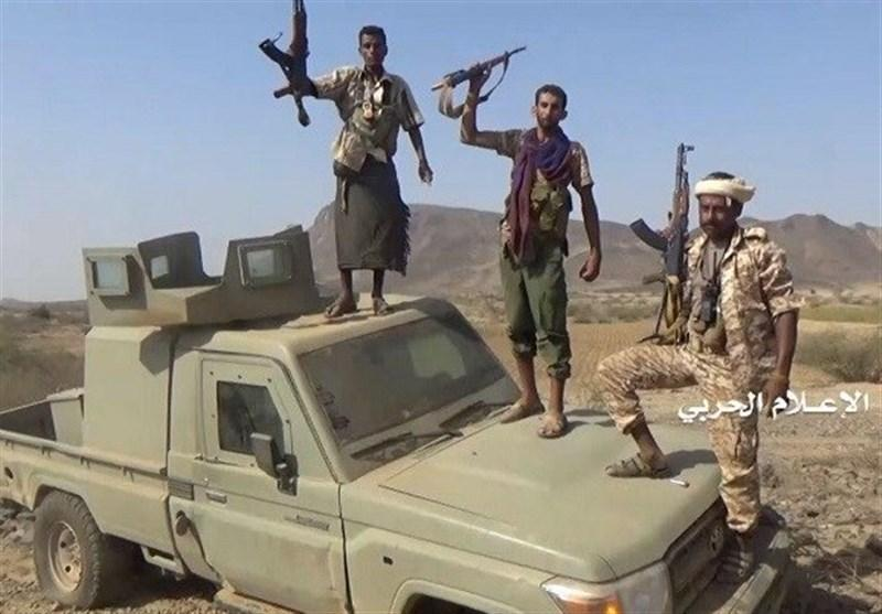 یمن، آزادسازی مرکز استان الجوف پس از فرار مزدوران عربستان