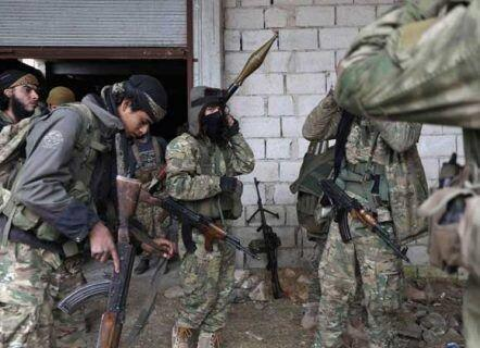 دلیل شدت دریافت تنش ها در شمال سوریه چیست؟