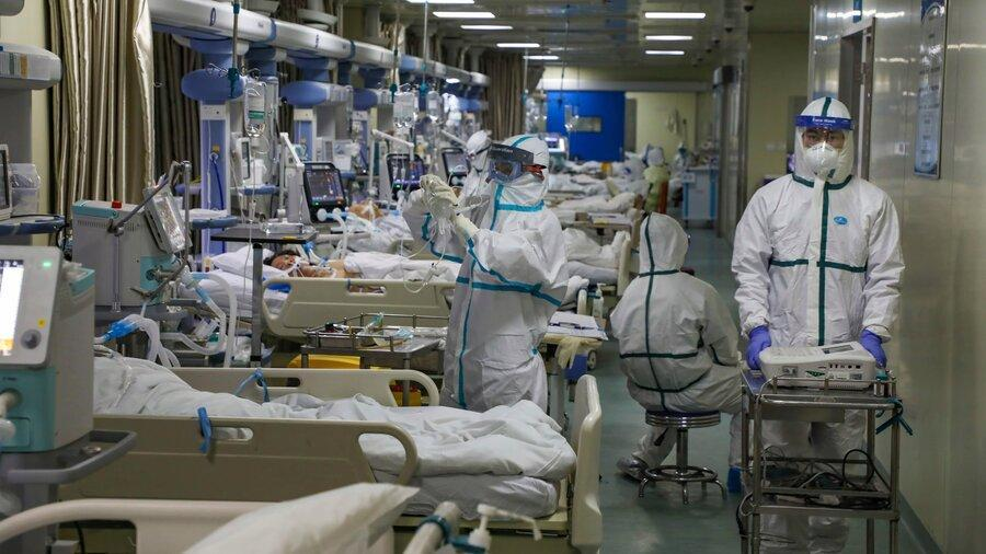 امکان انتقال ویروس کورونا بوسیله ذرات معلق تایید شد
