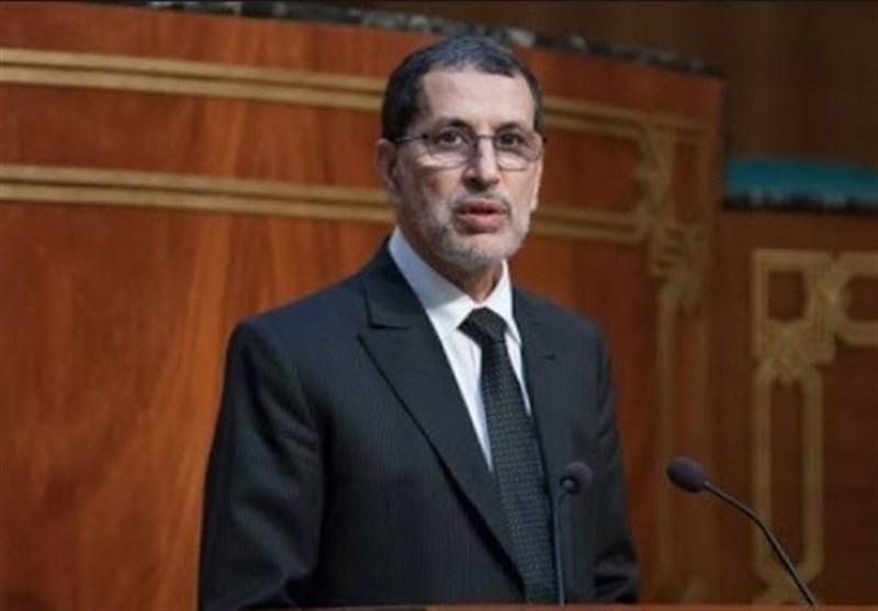 مغرب: فقط 28 کشور جبهه پولیساریو را به رسمیت می شناسند