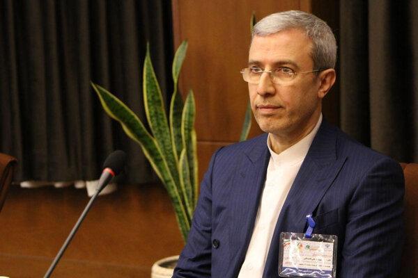 پیگیر تصویب پیشنهاد ایران در فدراسیون جهانی تنیس روی میز هستیمم