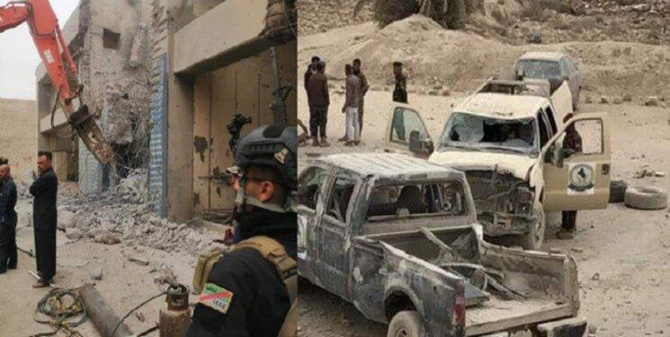 بی اعتنایی سفیر آمریکا به احضاریه بغداد