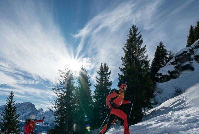 سرانجام مسابقات اسکی کوهستان المپیک زمستانی جوانان