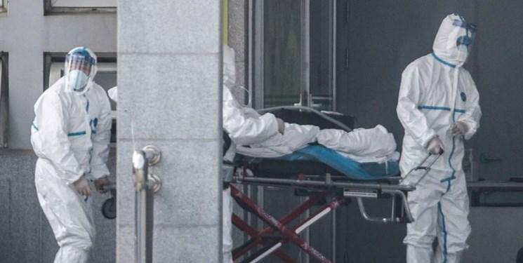 نماینده مجلس فرانسه: بعضی بیمارستان ها دیگر قادر به پذیرش بیماران کرونایی نیستند