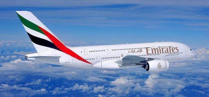 امارات تمام پروازهایش را متوقف کرد، هزینه کنسلی فعلا به مسافران پرداخت نمی گردد
