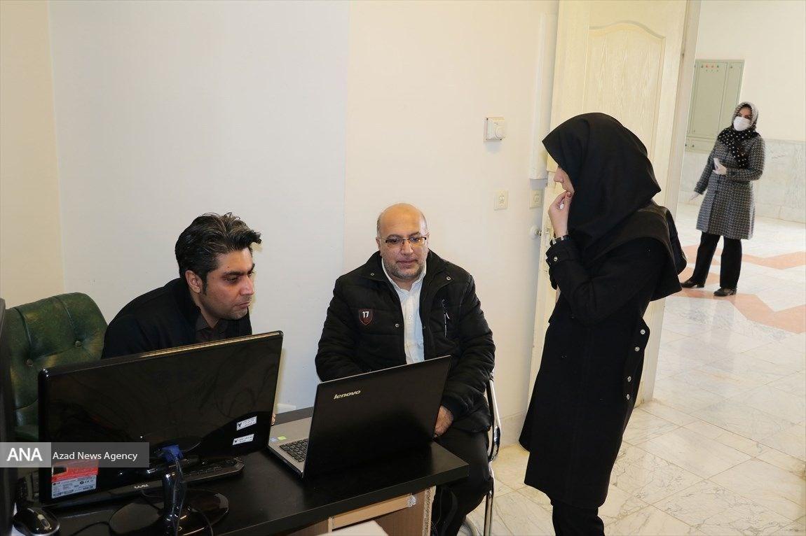 آموزش غیرحضوری در دانشگاه آزاد اسلامی چهارمحال و بختیاری؛ چالش ها و موفقیت ها