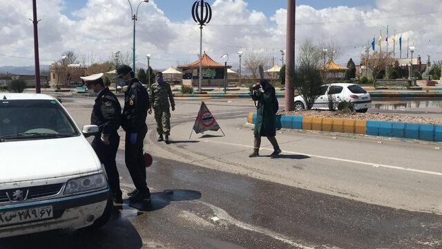 تشدید محدودیت های ترافیکی در 12 و 13 فروردین ماه در استان کرمان