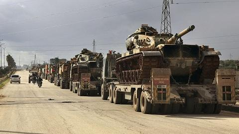روسیه: آتش بس در سوریه در شبانه روز گذشته نقض نشد