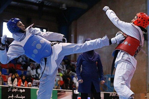 تعویق مسابقات جهانی چین و برگزاری رقابتهای جوانان جهان