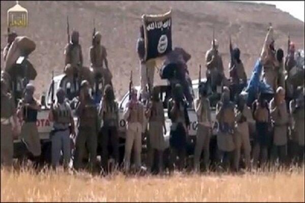 جنایت جدید تروریست ها علیه غیر نظامیان سوری