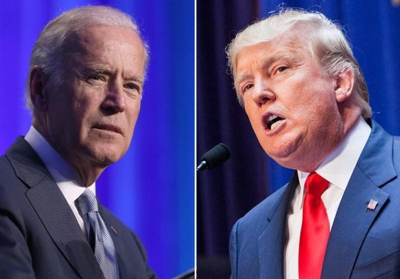 بایدن: ترامپ سیستمی معیوب برای واکنش آمریکا به بحران کرونا ایجاد کرده است
