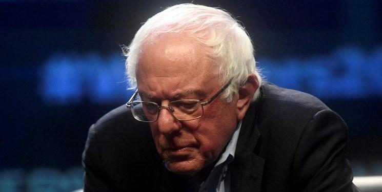افزایش فشارها بر سندرز برای کناره گیری از رقابت درون حزبی دموکرات ها