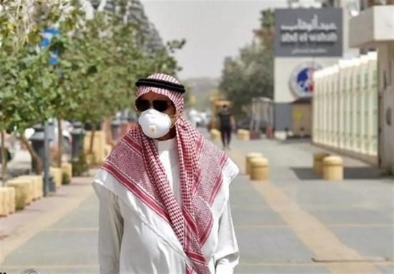 افزایش مبتلایان به کرونا در عربستان؛ شمار فوتی ها به 25 نفر رسید
