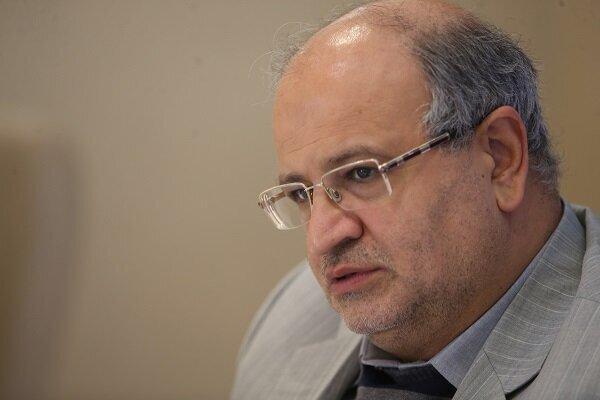 واکنش به پارتی کرونا در تهران و تست خصوصی قبل از مهمانی ها