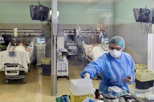 انگلیس با کمبود شدید امکانات بهداشتی و درمانی روبرو است