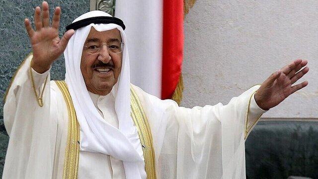 امیر کویت: بدون عمل به تدابیر بهداشتی در مقابله با کرونا پیروز نمی شویم