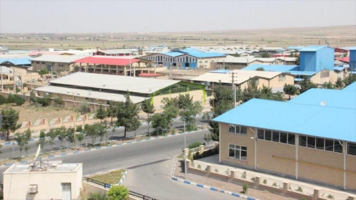 تجهیز شهرک ها و نواحی صنعتی سیستان و بلوچستان به فیبر نوری