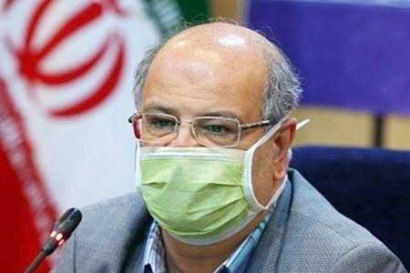 کاهش 5 درصدی بیماران بستری و مراجعه کنندگان به بیمارستان های تهران
