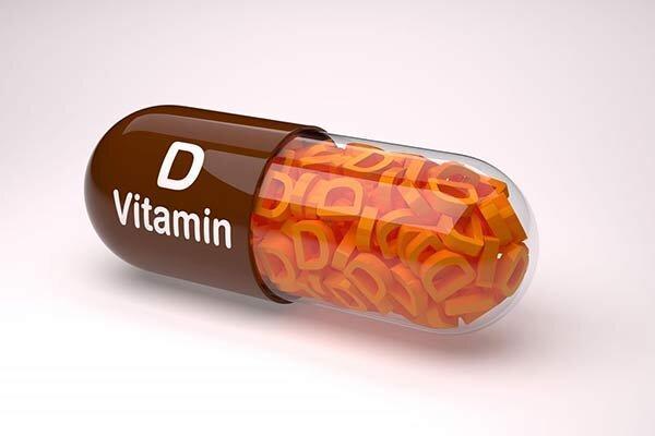 رابطه ویتامین دی و ابتلای شدید به کرونا