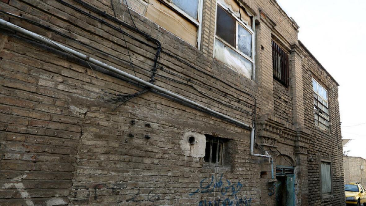 شناسایی 130 ساختمان پرخطر در اصفهان