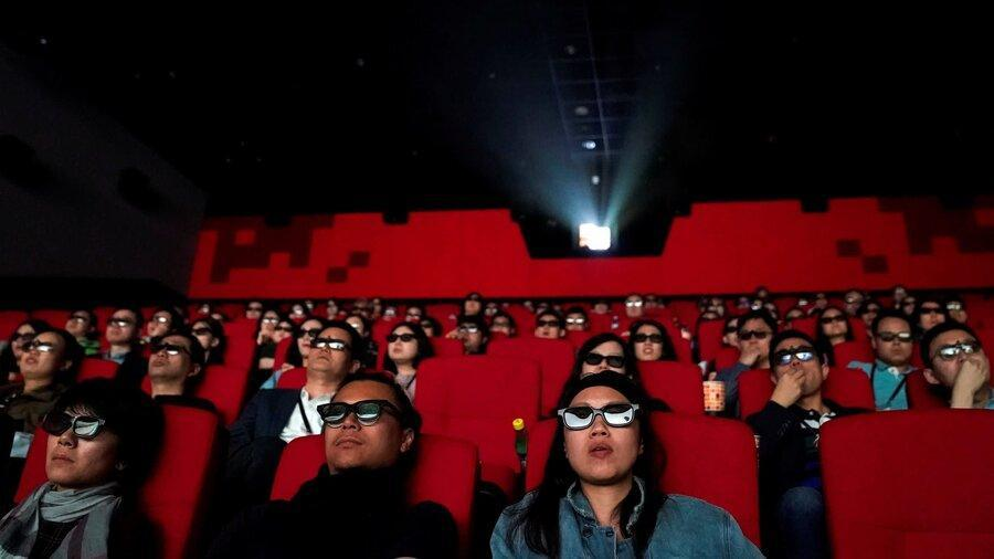 کرونا و نزول 88 درصدی گیشه سینماها در آسیا و اقیانوسیه