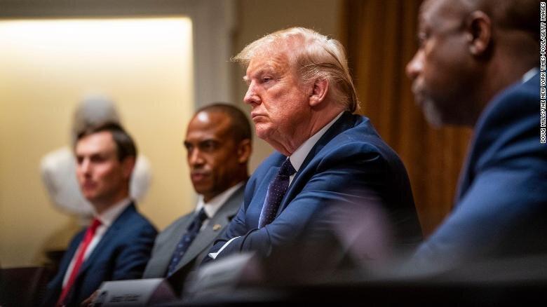 ضرب الاجل تهدید آمیز ترامپ علیه سازمان جهانی بهداشت