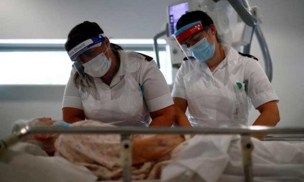 اختصاص 84 میلیون پوند برای یافتن واکسن کرونا در انگلیس