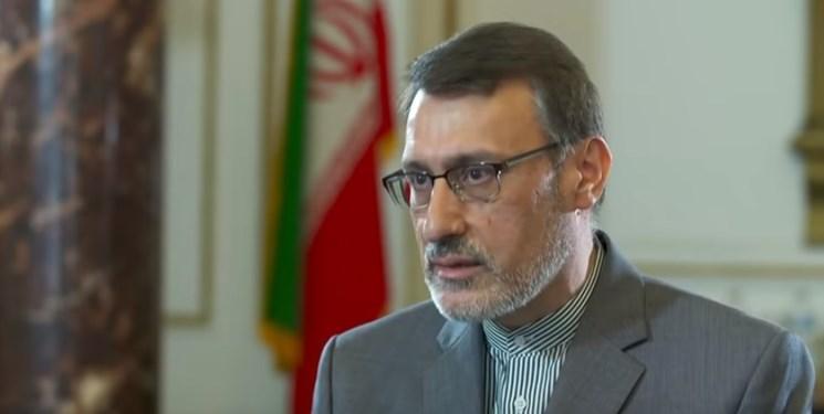 بعیدی نژاد: نامه ایران به سازمان بین المللی دریانوردی درباره تهدید اخیر آمریکا