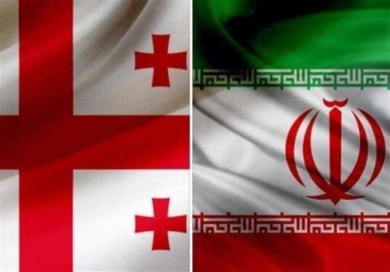 تاکید سفیر ایران و نخست وزیر گرجستان بر تقویت مناسبات دوجانبه