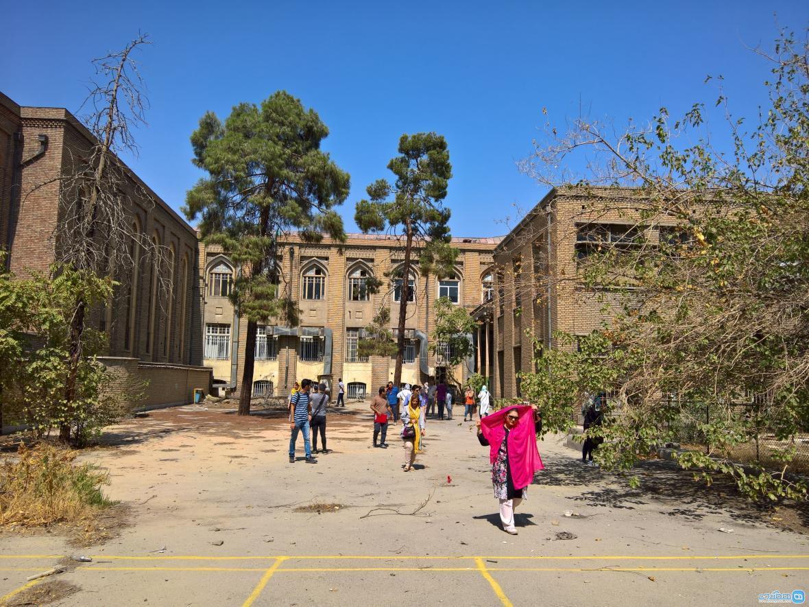 مدرسه تاریخی ژاندارک و تحولی عظیم در نظام آموزشی ایران