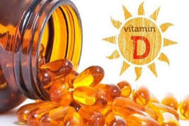 نقش موثر ویتامین دی در پیشگیری از بیماری های تنفسی