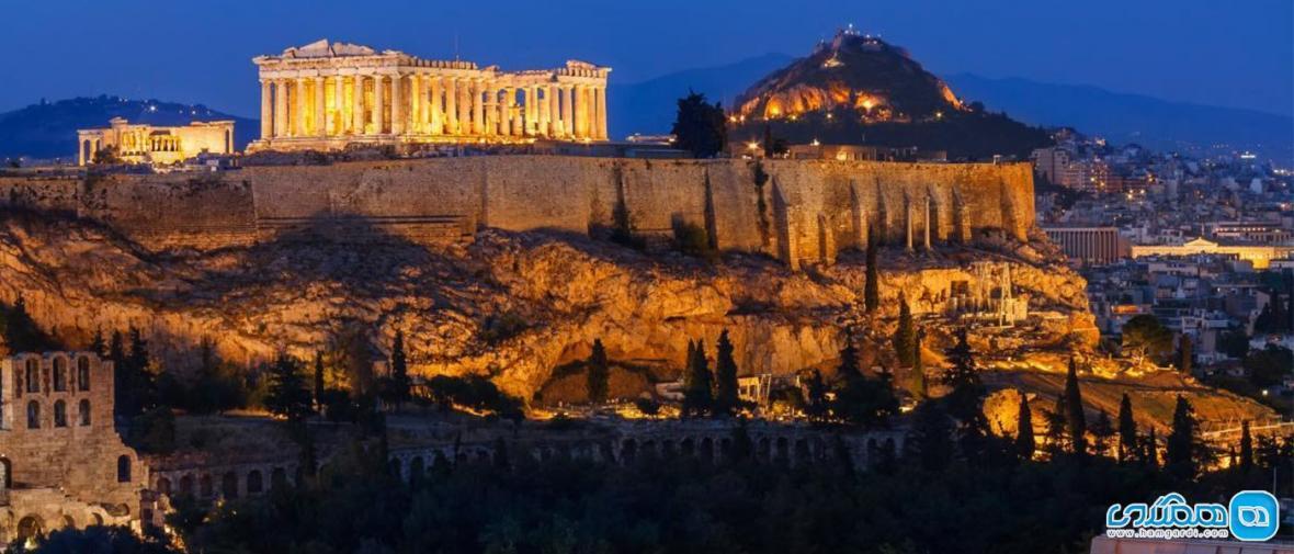 راهنمای سفر به آتن یونان؛ شهری افسانه ای در اروپا