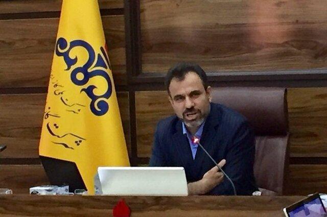 مقاوم سازی تاسیسات گازرسانی فارس در برابر حوادث