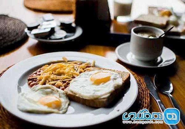 بهترین نوشیدنی ها برای یک صبحانه سالم
