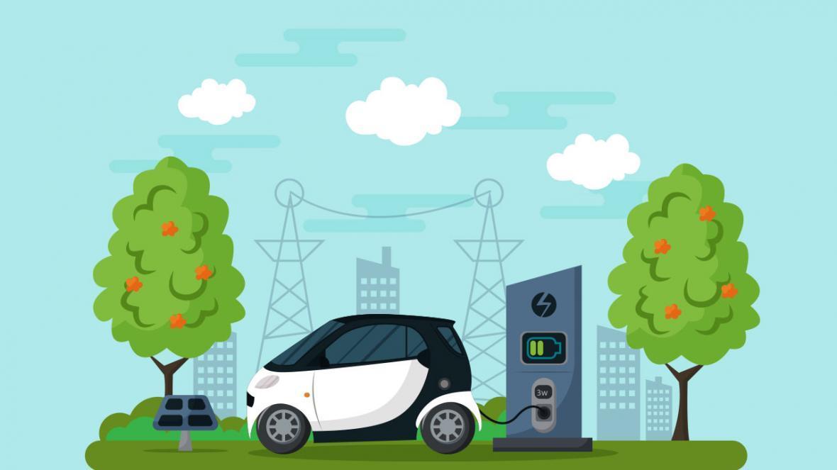 کدام سریع تر خواهد بود، پرکردن باک بنزین خودرو یا شارژ باتری خودرو الکتریکی؟