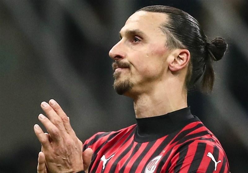 زلاتان تصمیم به ماندن در میلان گرفت، رونمایی از جزئیات قرارداد جدید ایبرا