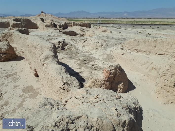 تخصیص 20میلیارد ریال اعتبار برای سامان دهی تپه حصار دامغان