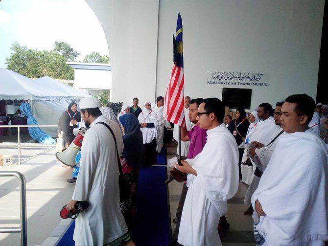 اندونزی و مالزی به دلیل شیوع کرونا سال جاری زائر حج ندارند