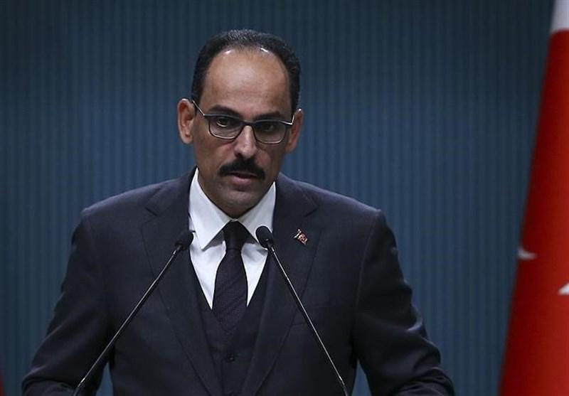 کالین: توافقنامه مشخص حوزه صلاحیت دریایی بین مصر و یونان بی اعتبار است