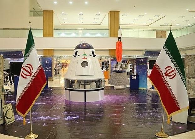براری: سیاست را جایگزین صداقت نکنیم ، دعوت از نمایندگان مجلس برای بازدید از پروژه های فضایی