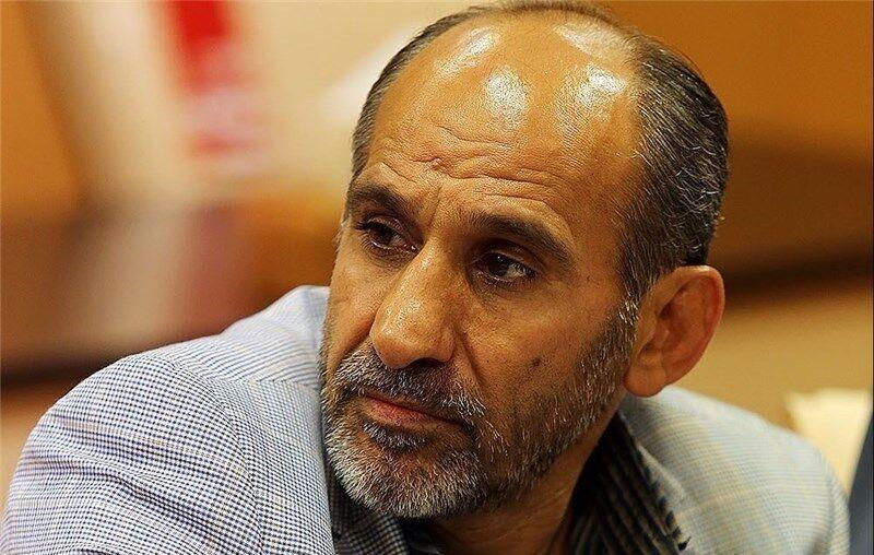 محمدیان: انتخابات هیئت کشتی مازندران سالم بود، نگفتم به من رأی بدهید