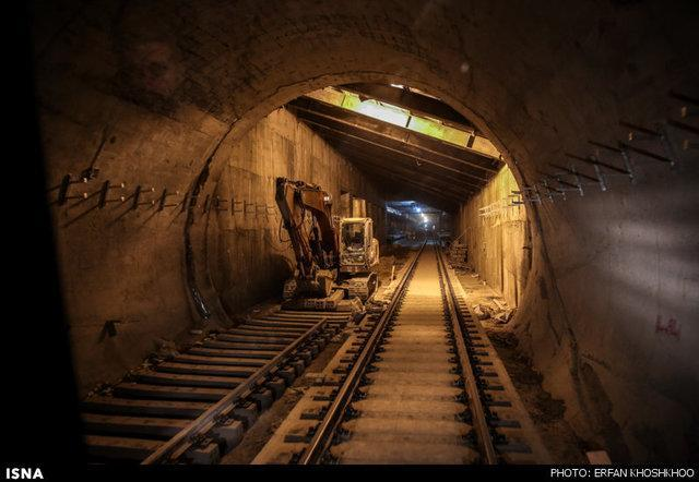 قرارگاه خاتم، پیمانکار بعدی پروژه متروی اهواز خواهد بود؟