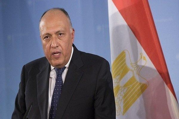 قاهره قصد نبرد نظامی در لیبی را دارد