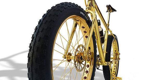 گران ترین دوچرخه های جهان کدام اند؟