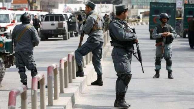 خبرنگاران انفجار بمب کنار جاده ای در هرات جان سه پلیس را گرفت