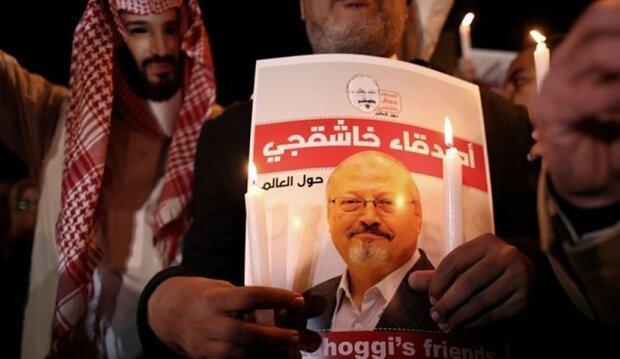 شاهدان عینی علیه نزدیکان بن سلمان در پرونده خاشقجی شهادت دادند