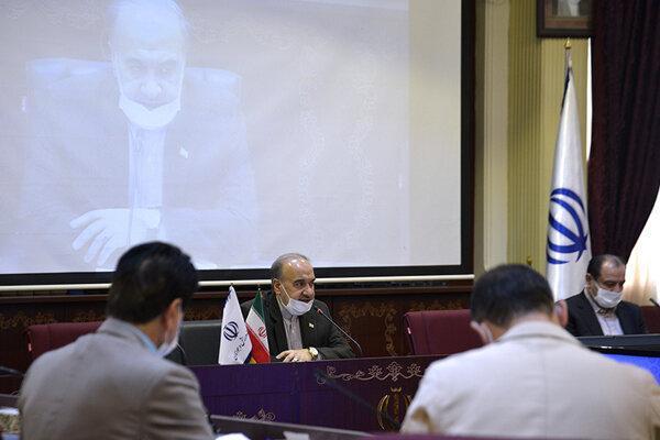 وزیر ورزش در نوبت حضور در صحن علنی مجلس
