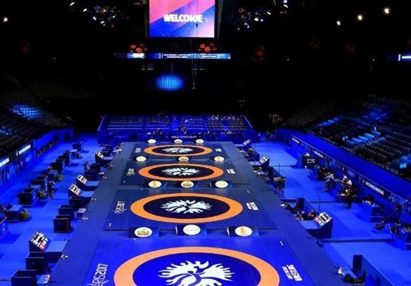 مسائل آمریکایی ها برای حضور در جهانی 2020، عدم شرکت یکی از قطب های کشتی در مسابقات؟