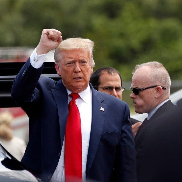 پیش بینی پروفسور سرشناس از سرنوشت ترامپ در انتخابات